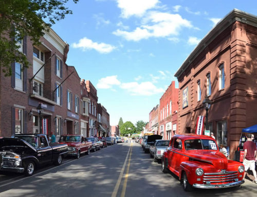 Historic Rogersville