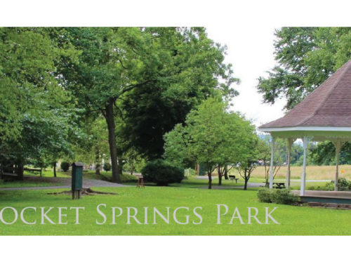 Crocket Springs Park