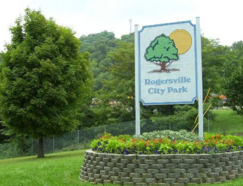 Rogersville City Park