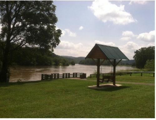 Surgoinsville River Front Park