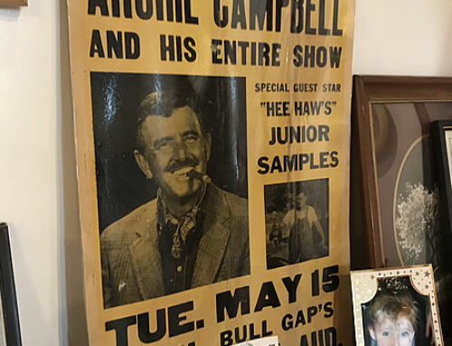 Archie Campbell Museum