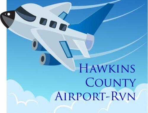 Hawkins County Airport-Rvn