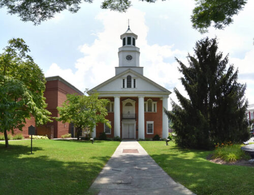 Hawkins County Courthouse