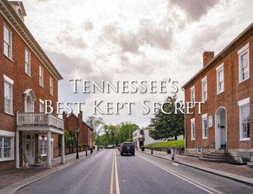 Tennessee's Best Kept Secret